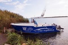 Boot-im-Wasser