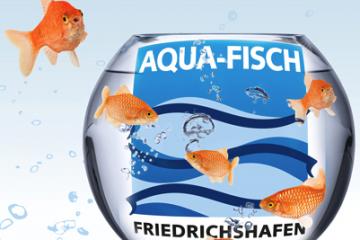 Aqua-Fisch Friedrichshafen vom 09.-11. März 2018